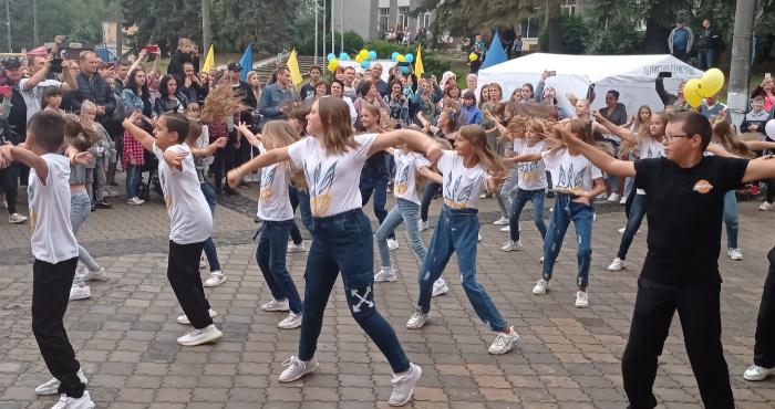 Фото: Замкова Гора