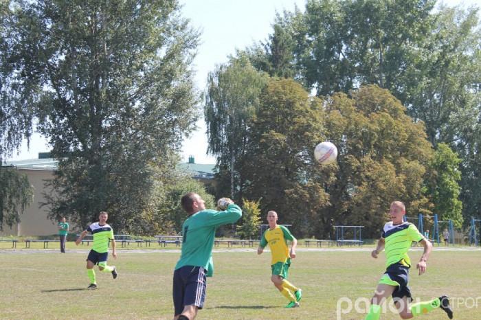 Андрій Лесик рятує свою команду