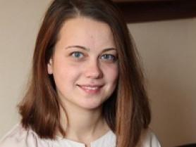 Ольга Ткачук