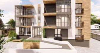 Новий будівельний комплекс