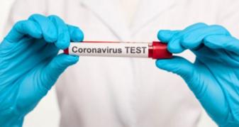 Статистика коронавірусу в Острозі на 23 липня
