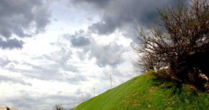 Погода в Острозі 31 липня