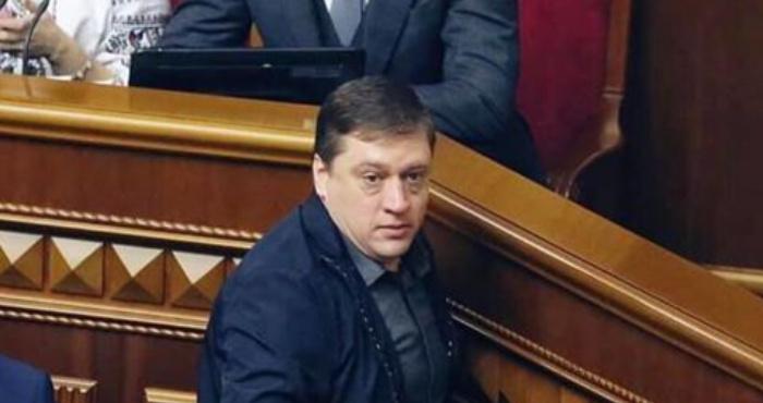 Роман Іванісов у Верховній Раді. 14 січня 2020 рік.