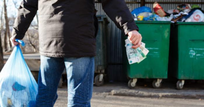 Нові тарифи на вивіз побутових відходів