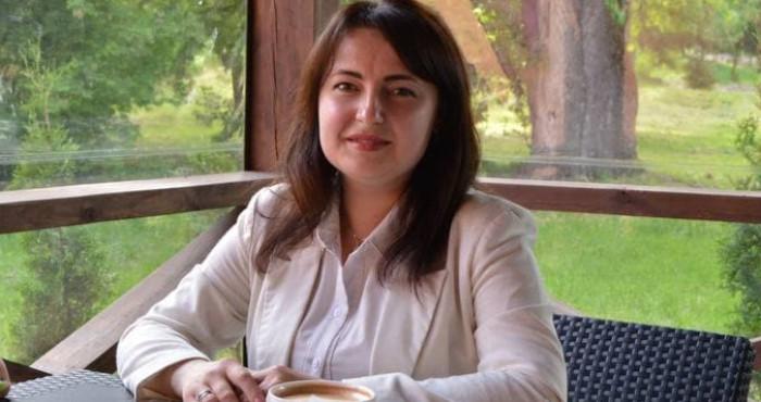 Ольга Стецюк