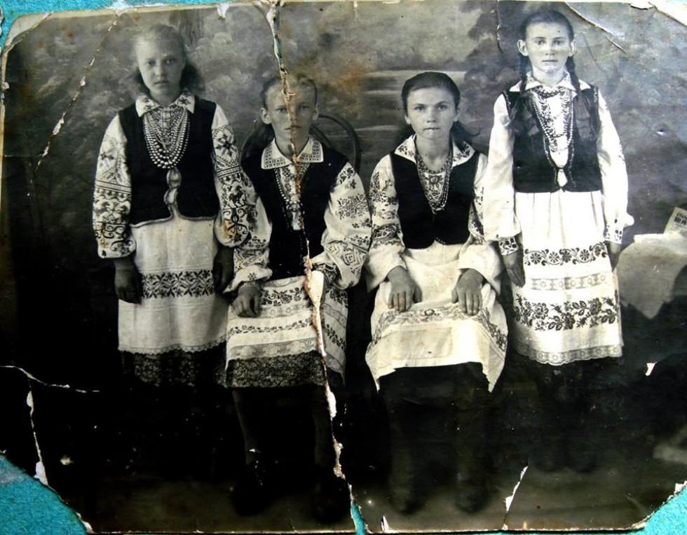 Межиріч