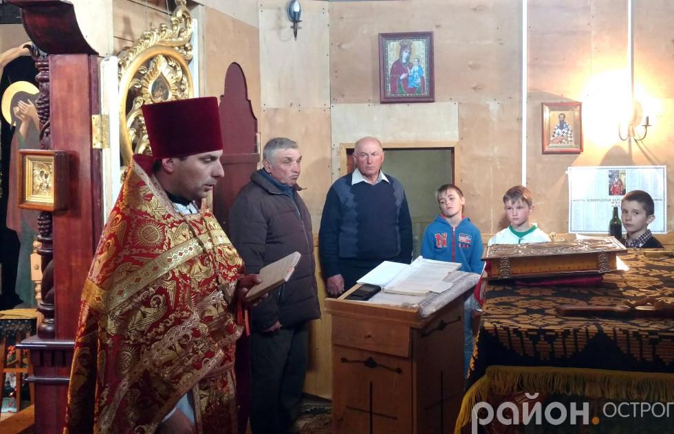 Отець Іван Мурашко