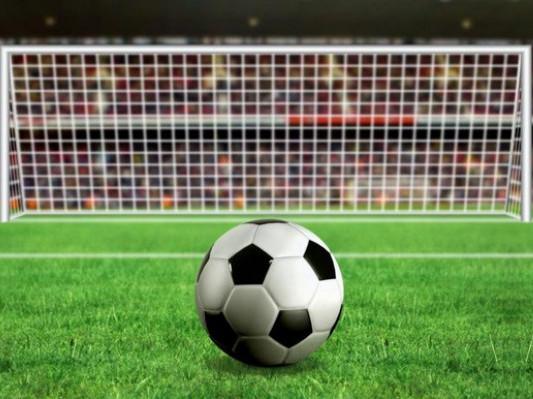 Чи дочекається м'яч футболістів?