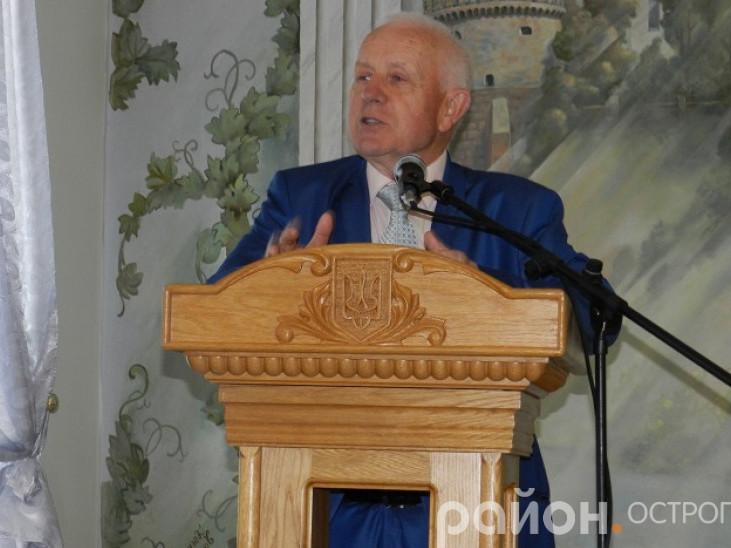Василь Руденко