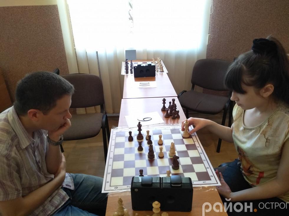 Шаранський проти Кравчук