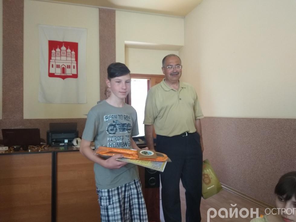 Захар Панчук
