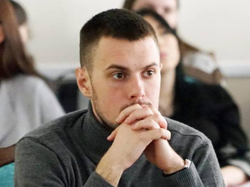 Олександр Подвишенний