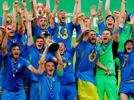 Чемпіони світу-2019