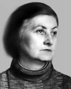 Олена Годованюк