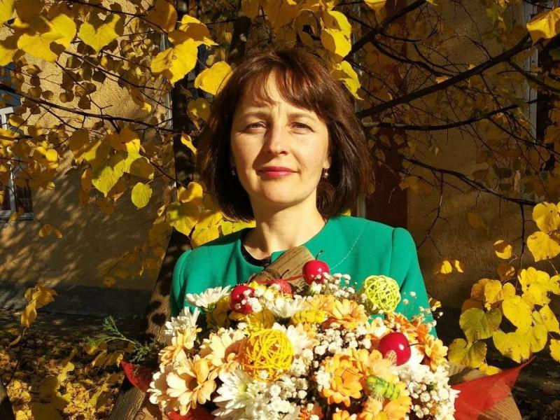 Тетяна Матласевич