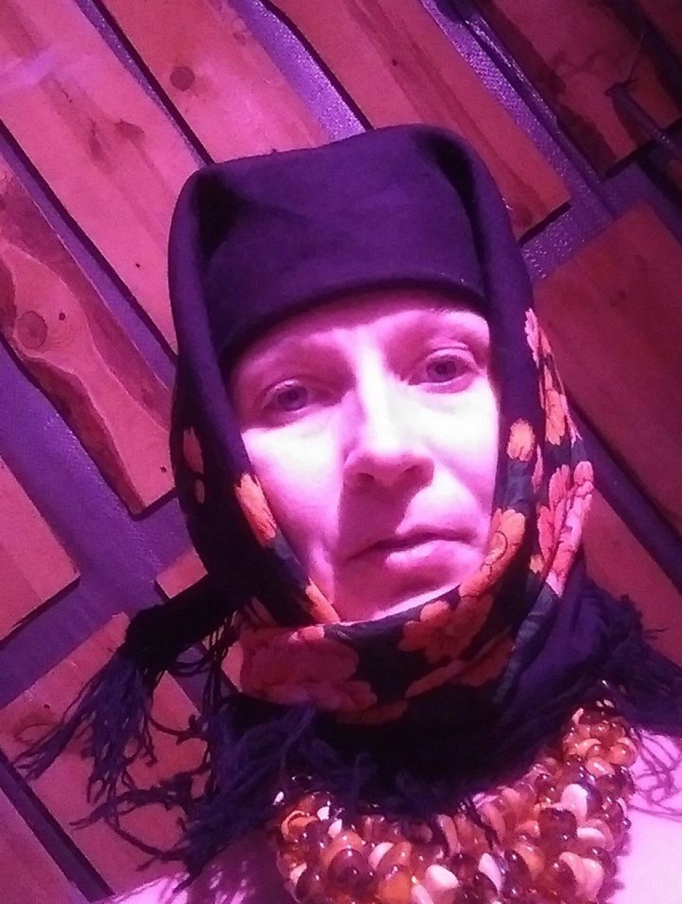 Письменниця Ірина Баковецька (випускниця НаУОА)