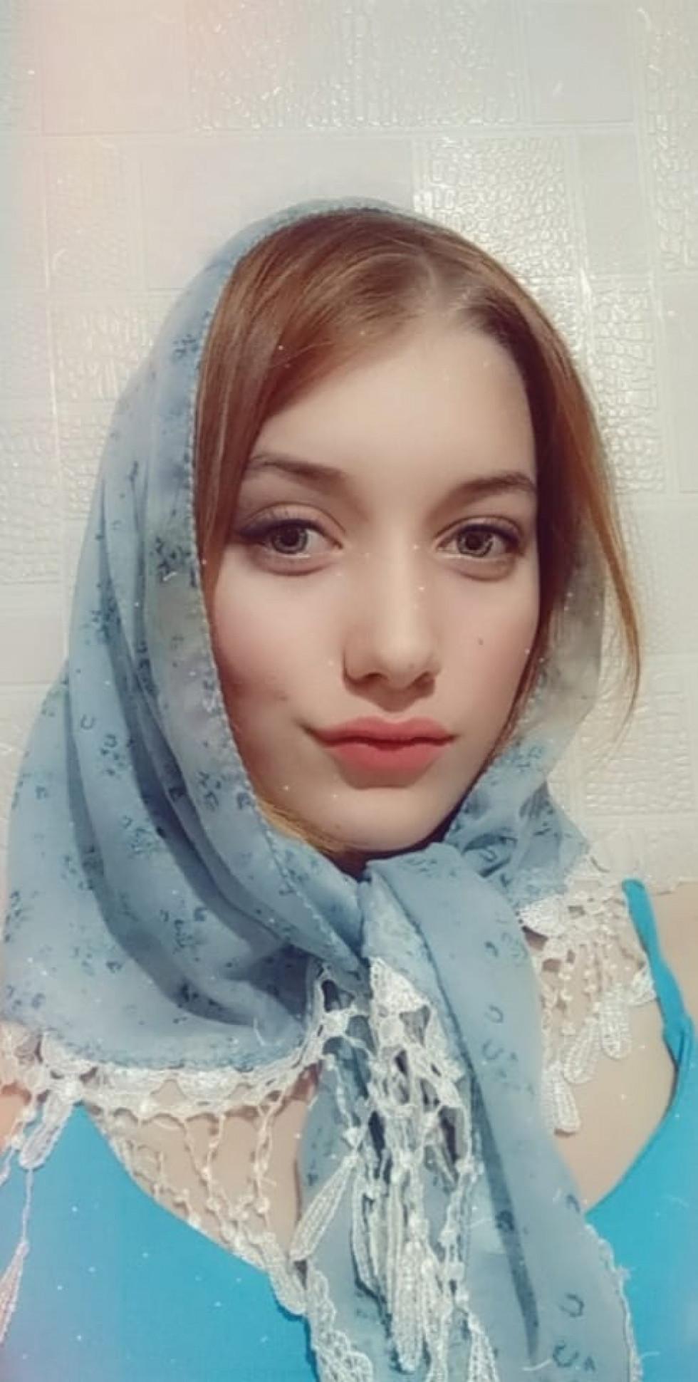 Наталія Мельник (фото зі сторінки Острозької гімназії)