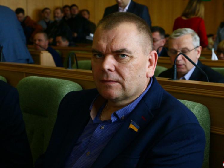 Михайло Крук