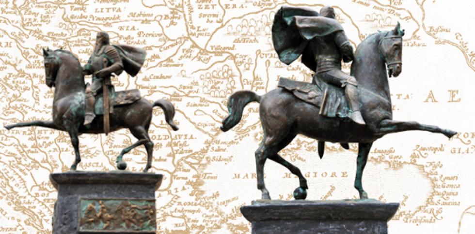 ескіз пам'ятника