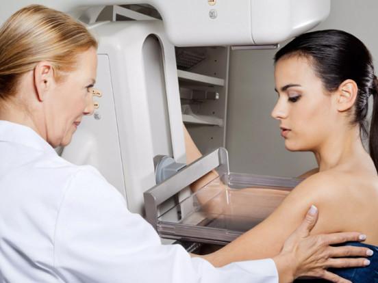Мамографія. Фото ілюстративне
