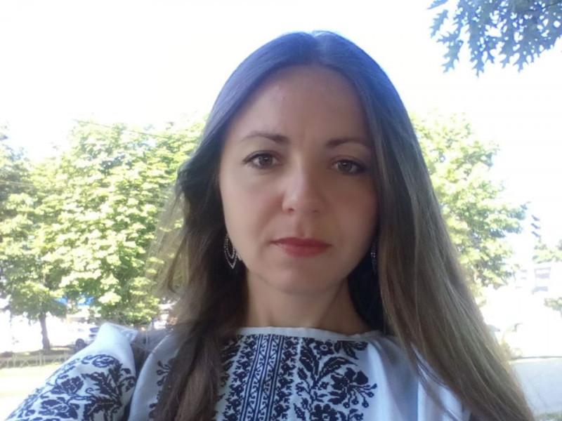 Оксана Пухонська