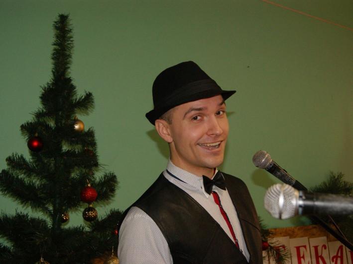Василь Присяжнюк