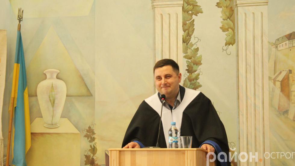 Максим Карповець