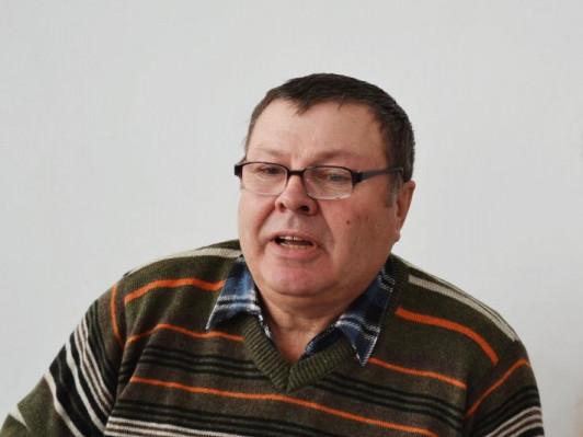 Микола Скороход