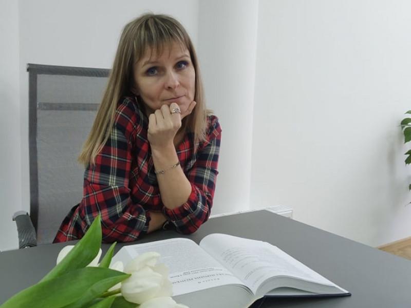 Галина Гандзілевська