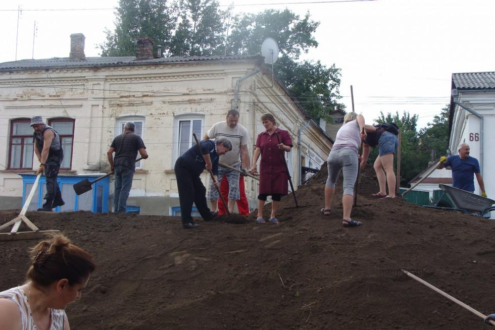 Фото: Анатолій Хеленюк