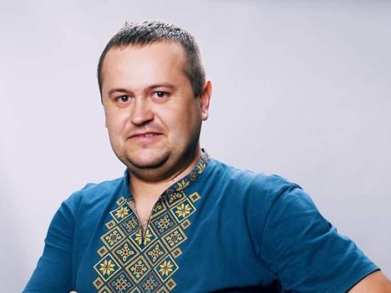 Павло Нікітюк