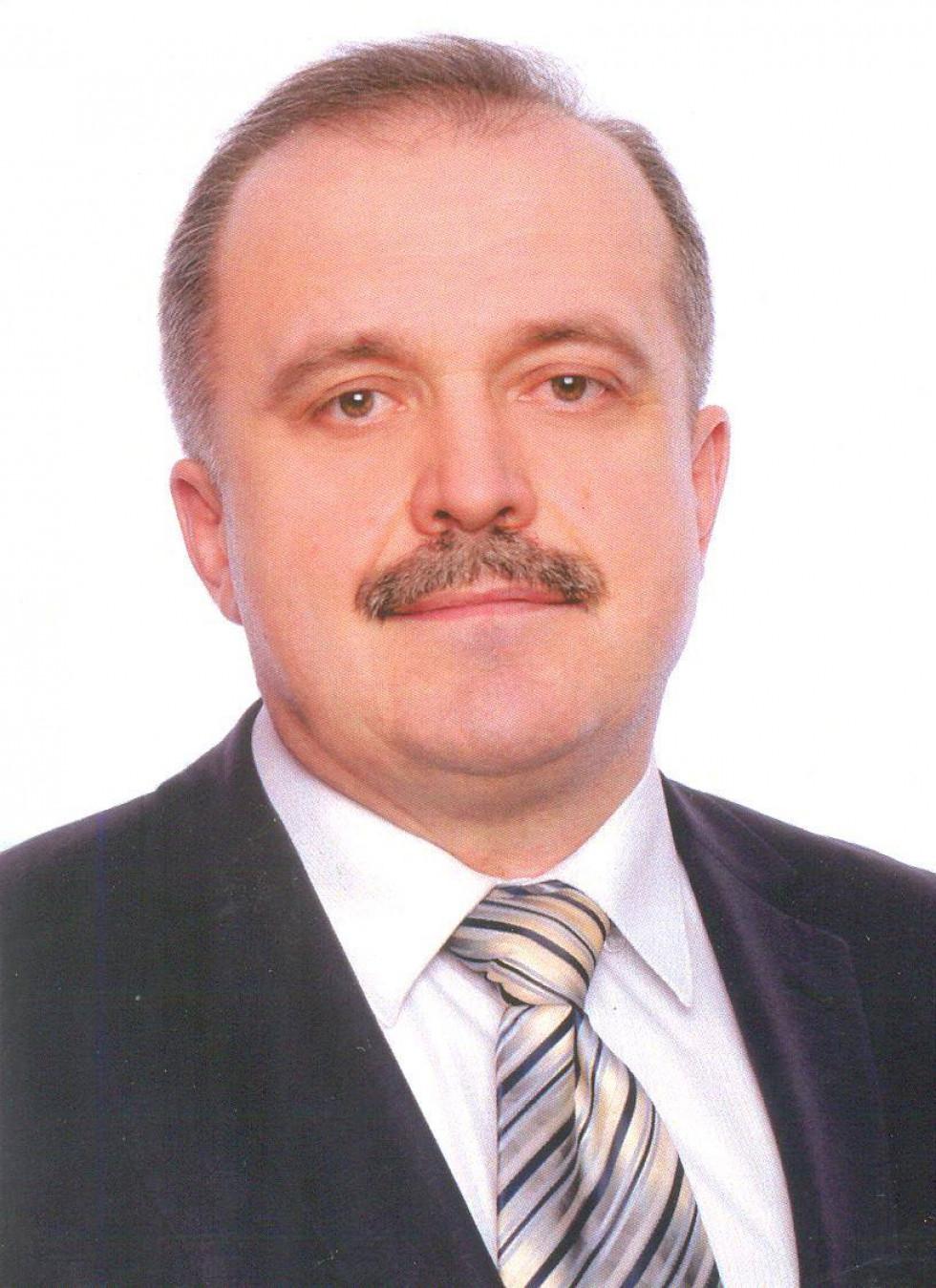 Кирийчук Михайло
