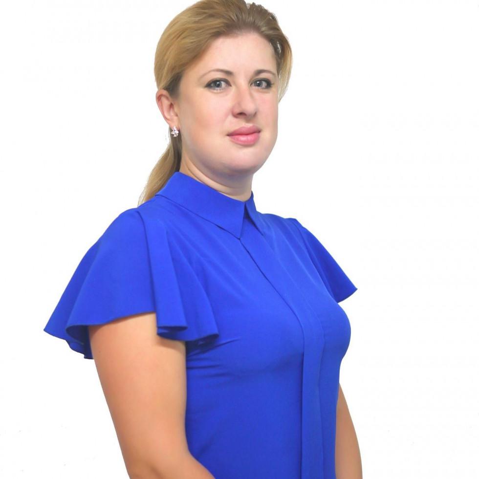Кашуба Олеся