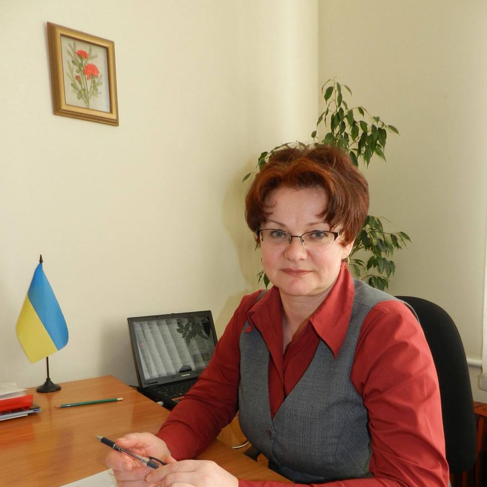 Логвін Ольга
