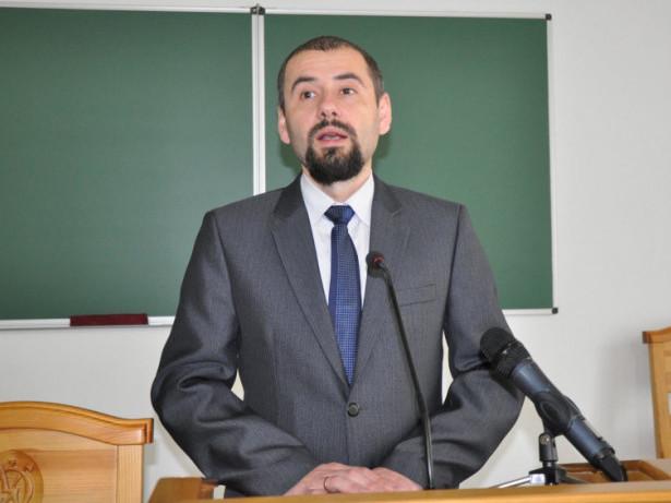 Олександр Харчук