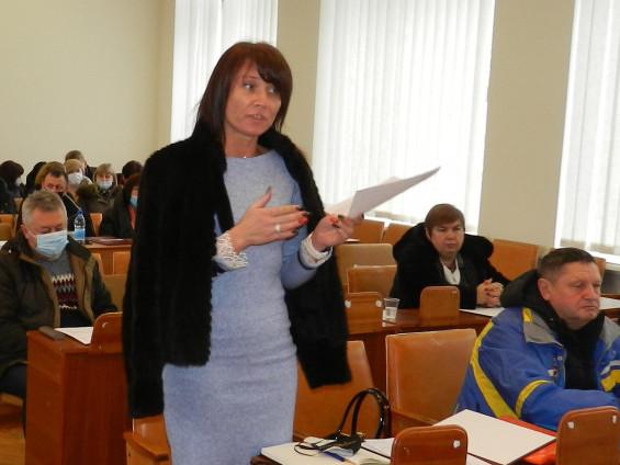 Оксана Ситницька