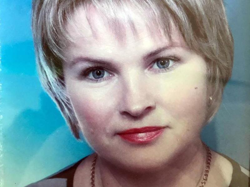 Наталія Кисельова