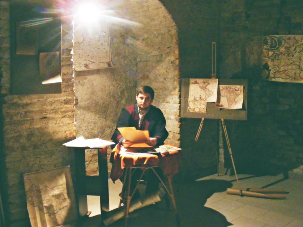 Ніч у музеї 2014