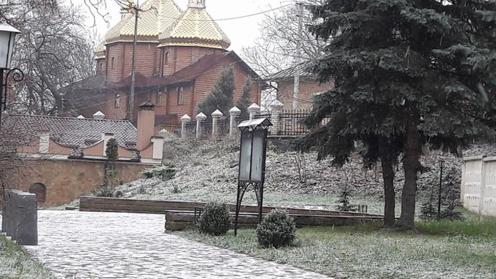 ФОТО: Олег Ширяєв