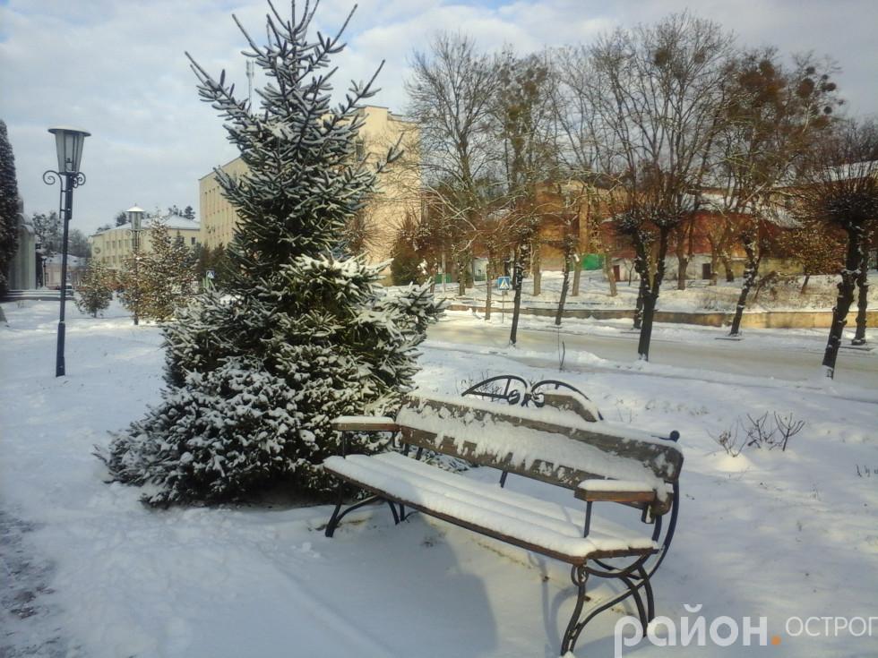 Центральний парк ім. 40-річчя Перемоги