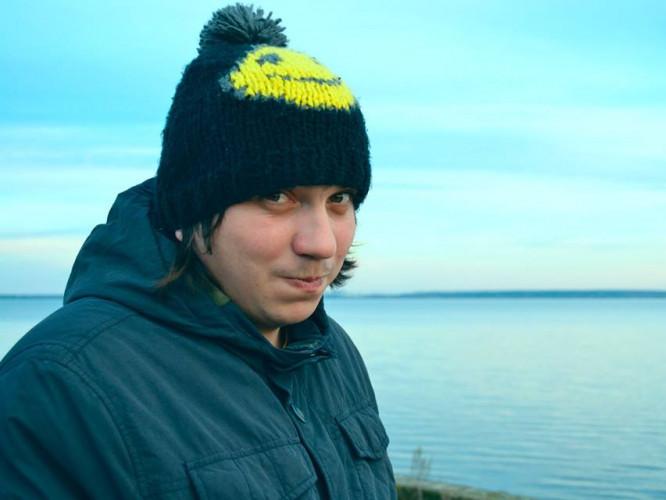 Юрій Матвійчук