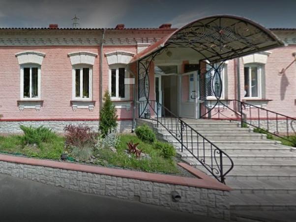 Стоматологічне відділення Острозької ЦРЛ