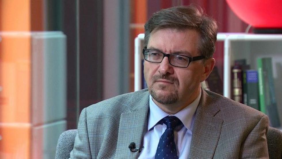 Сергій Плохій