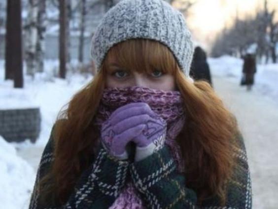 У вівторок синоптики прогнозують до 22 градусів морозу