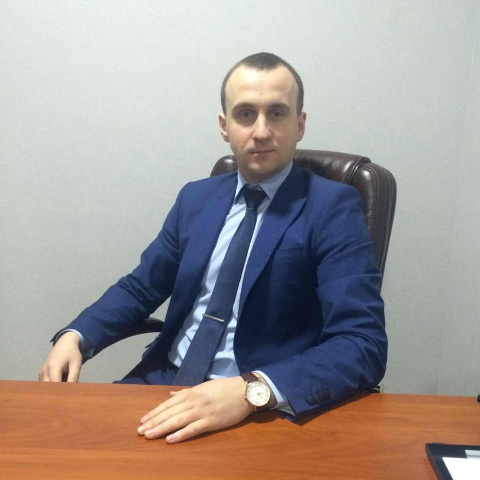 Тарас Хмарук, депутат міськради