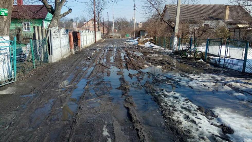 вул. Коперника (10 березня)