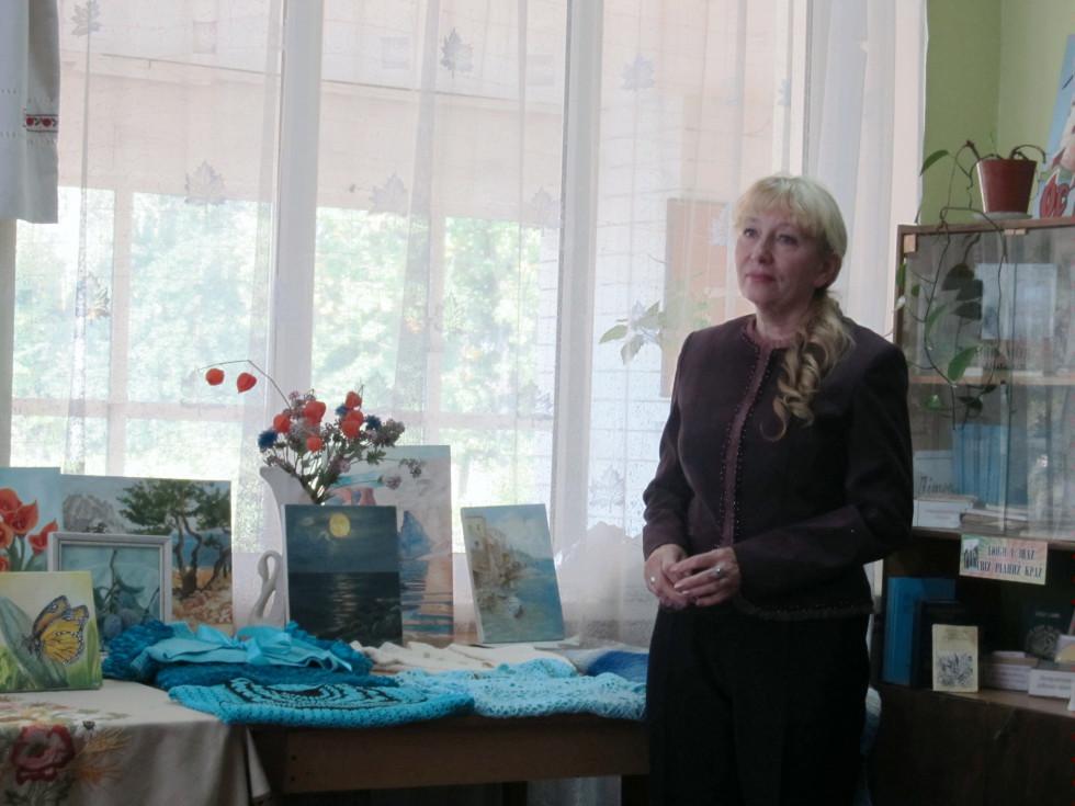 Людмила Шевчук