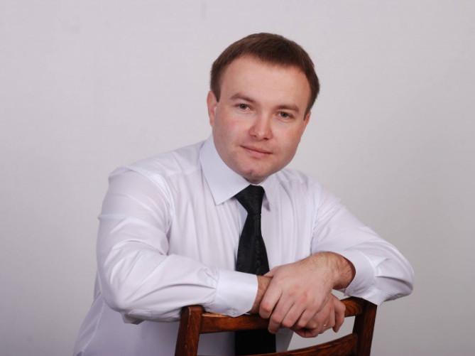 Олександр Корнійчук