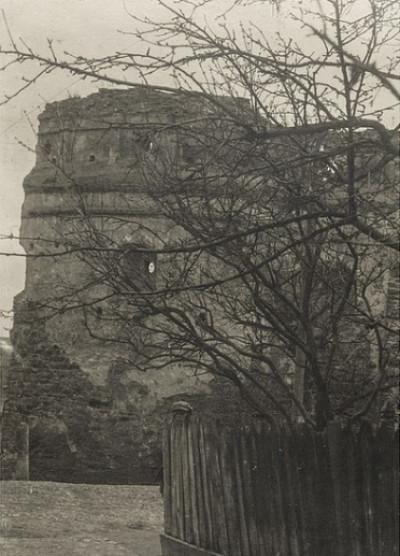 Татарська вежа