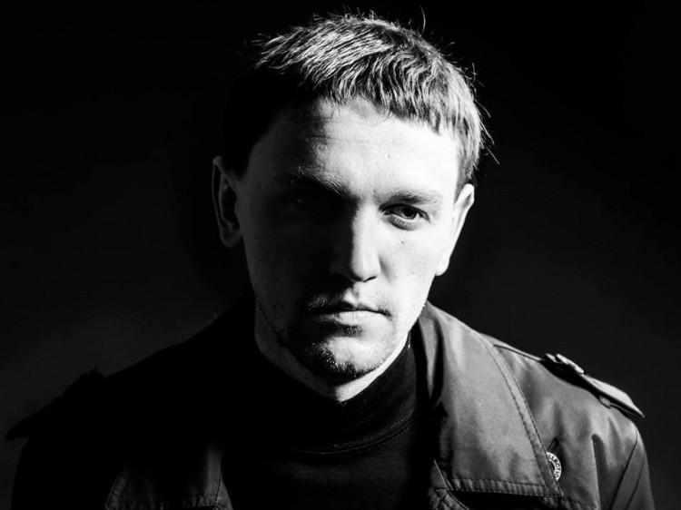 Віталій Щепанський (фото Сергія Бебка)